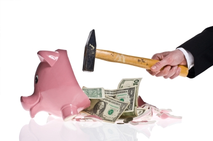 Источники стартового капитала для малого бизнеса