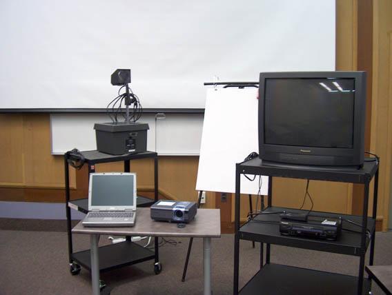 Идея бизнеса: предоставление аудио и видео оборудования для проведения семинаров, конференций, тренингов