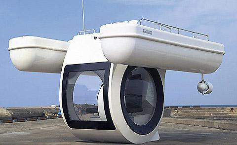 Идея бизнеса: подводные экскурсии