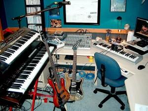 открыть собственную студию звукозаписи