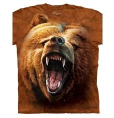 футболки с объемным изображением